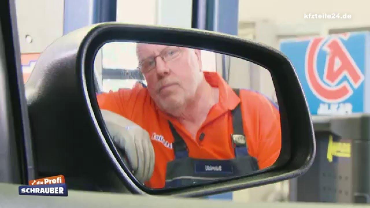 Ford focus au enspiegel wechseln mechaniker24 for Spiegel xc90